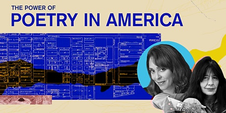 Poetry in America: An Evening with Two Poet Laureates of the United States  tickets