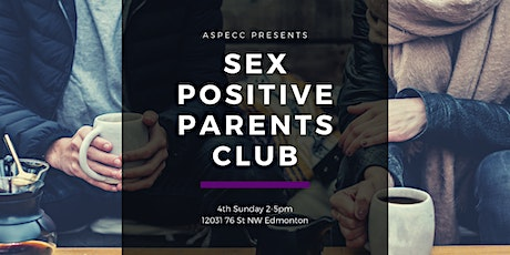 Sex Positive Parents Club tickets