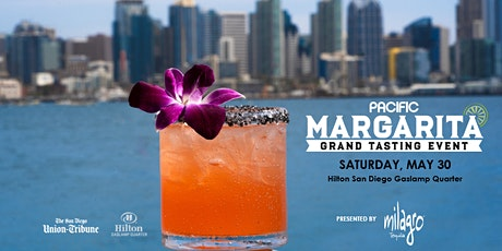 PACIFIC's 2020 Margarita Grand Tasting Presented by Milagro Tequila tickets