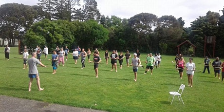Mau Rākau- Beginners Session (For all Ages) tickets