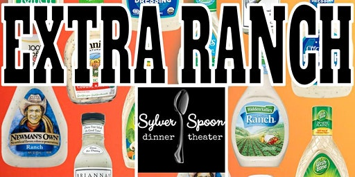 Extra Ranch: an Original One-Act Play for the Service Industry