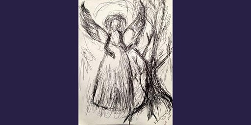 Drawing With The Holy Spirit