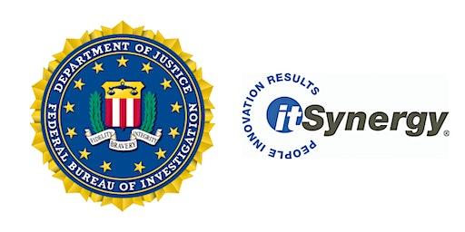 FBI Cyber Crime Briefing