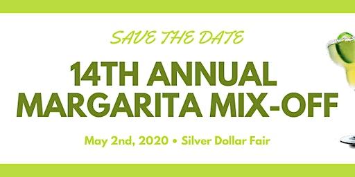 14th Annual Margarita Mix-off