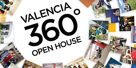 Valencia 360 - East Campus Open House 2020 tickets