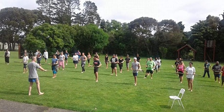 Mau Rākau - Beginners session (For all ages) tickets