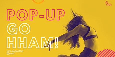 Go HHAM! (Hip Hop Abs+ Marathon) tickets