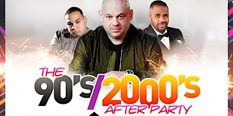 The 90's/2000's After Party At Loft 51 tickets