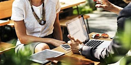 Office Hours: Startup League Rewards Program tickets