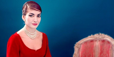 Tuesday French Movie Night: Maria by Callas tickets