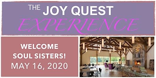 The Joy Quest Experience - Women's Wellness Event