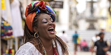 AfroPunk Meets Afro-Brazil - Trip Registration tickets