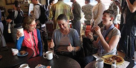 Women Bike SF Coffee Club: June 2020 tickets