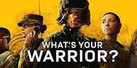 TAPS Togethers:  US Army Concert - What's Your Warrior (VA) tickets