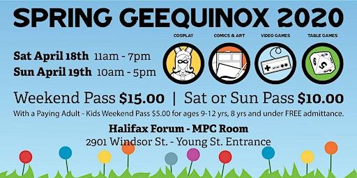 Spring Geequinox ~ Version 7.0 ~