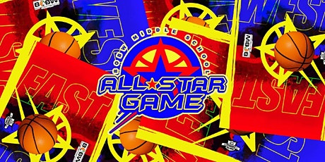 BOBW Middle School All-Star Game tickets