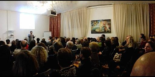 """Conferenze pubbliche """"CONOSCERE PER CONOSCERSI"""""""