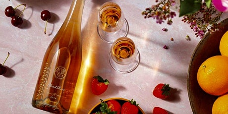 Frank Family Wine Dinner at Oliver Royale tickets