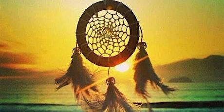 Shamanic Dream Circle Meditation (Free) tickets