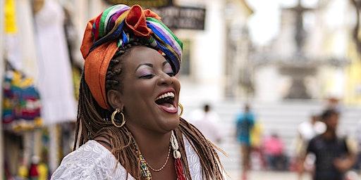 AfroPunk Meets Afro-Brazil - Trip Registration