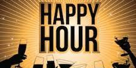 Alamo Placita Neighbors Association Happy Hour! tickets