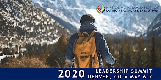 NALHE's 2020 Leadership Summit: Mapping the Mile-High Health Care Trek!
