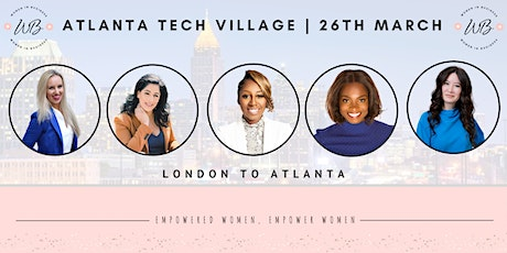 Women in Business Event Atlanta GA tickets