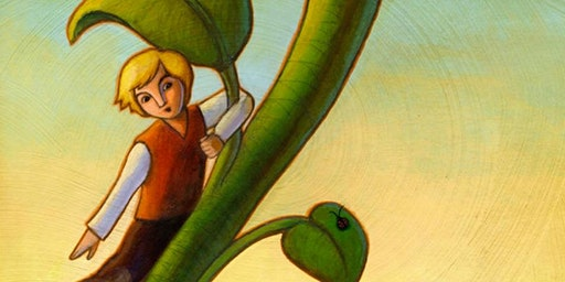 Fairy Tale Magic - Jack and The Beanstalk (4-7yrs)