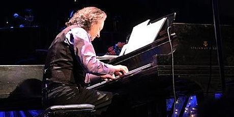 An Evening With Michael Allen Harrison Benefit Concert tickets