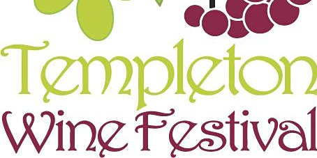 8th Annual Templeton Wine Festival