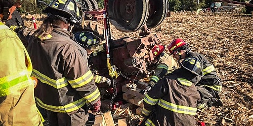 Farm and Machinery Rescue Class