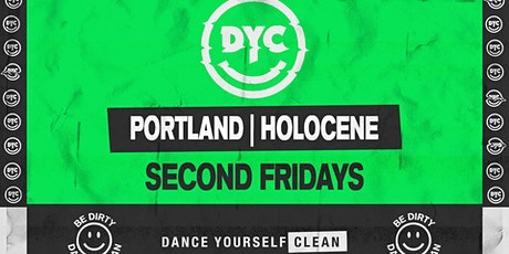 DANCE YOURSELF CLEAN: Indie Pop Dance Party tickets