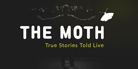 POSTPONED: The Moth: Portland Story Slam tickets