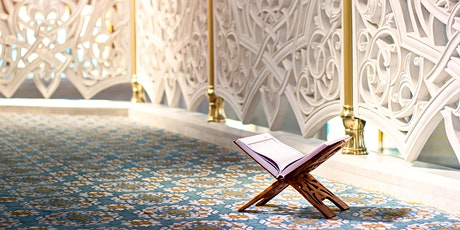 4th Annual Quran Competition Northern California tickets