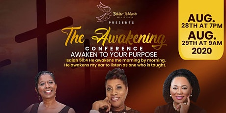 The Awakening Conference 2020 tickets