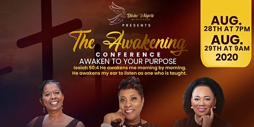 The Awakening Conference 2020