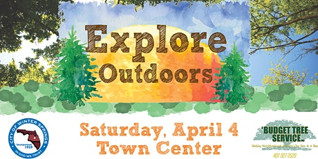 Explore Outdoors tickets