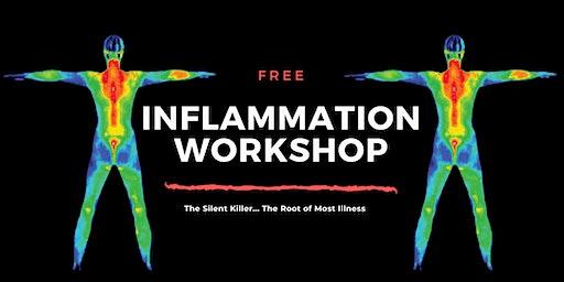 Inflammation Workshop - The Silent Killer!