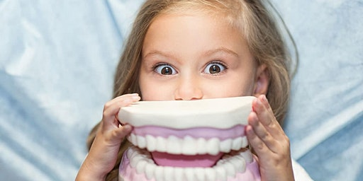 Know Your Body - Oral Hygiene (4-8yrs)