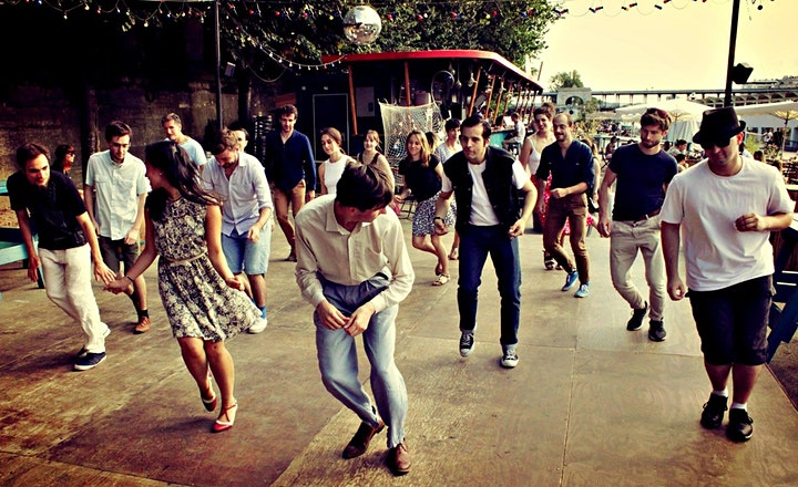 Bal Champetre (French Popular Dancing Ball) image