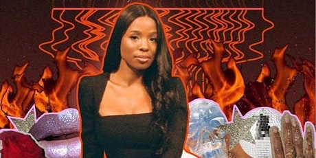 How to Start a Fire: a solo show from Sydnee Washington tickets