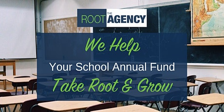 [Live Webinar] Strengthen Your School Annual Fund tickets