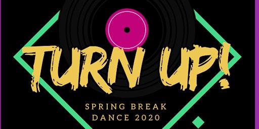 Spring Dance 2020