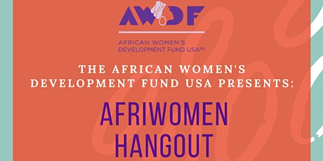 AfriWomen Hangout at CSW64 tickets