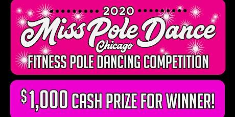 Miss Pole Dance Chicago tickets