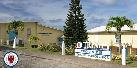 Trinity School of Medicine Info Session tickets