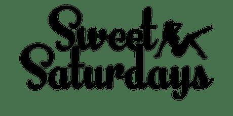 "SWEET ""Latin""  SATURDAYS -  Reggaeton + Bachata + DanceHall     Sonido Latino - Hosted by Willy Gee tickets"