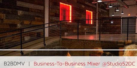B2BFridays: Entertainment, Media & Inflluencer Business Mixer tickets