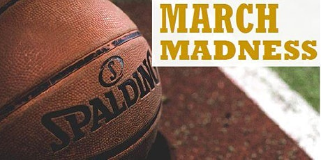 2nd Annual March Madness Party! tickets