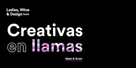 Ladies , Wine & Design Recoleta - Creativas en llamas entradas